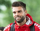 Foto: Robin Pröpper voorlopig Twente-aanvoerder