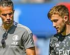 Foto: Feyenoord-transfer op komst: 'Rekenen we op'