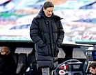 Foto: Schmidt dreigt PSV-as wéér op de kop te moeten gooien