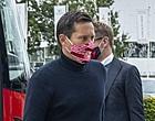 Foto: Schmidt laat duidelijk transfergeluid horen bij PSV