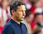 Foto: 'Roger Schmidt gaat PSV'er uit elftal gooien'