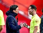 Foto: 'PSV tegen Ajax keihard bedonderd door de arbitrage'