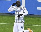 Foto: 'Inter houdt vast aan gigantische vraagprijs voor Lukaku'