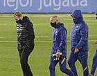 Foto: Ongelóóflijk drama dreigt voor Koeman, De Jong en Dest