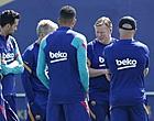 Foto: 'La Liga stelt Barcelona deadline: 13 augustus'