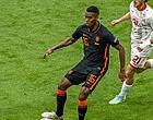 Foto: Gravenberch: 'Hij wordt een hit bij Ajax'