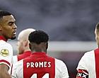 Foto: 'Dáár ligt het grote probleem van Ajax'