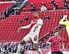 Foto: 'Ajax-trio is een plaag voor hun eigen elftal'