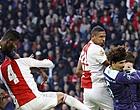 """Foto: """"Haller heeft zijn draai gevonden bij Ajax"""""""