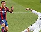 Foto: Belachelijke Dest-actie Barcelona-spelers