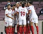 Foto: 'Ajax wil stunten met komst Sevilla-middenvelder'