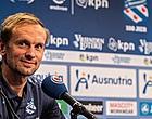 """Foto: """"Ik had niet de verwachting dat Ajax of AZ zou aankloppen"""""""