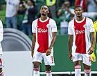 Foto: 'Ajax bereidt dure transfer voor'
