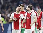 Foto: 'Grote Ajax-verrassing tegen Besiktas'