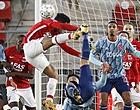 Foto: 'AZ gaat het kampioensfeestje van Ajax vergallen'