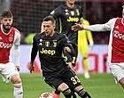 Foto: 'Juventus schakelt tandje bij en wil Ajacied kopen'