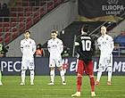 Foto: Feyenoorder gefileerd: 'Hij bracht zijn ploeg aan de rand van de afgrond'