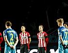 Foto: 'Sparta mag PSV'er meenemen na wanprestatie'