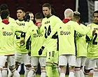 Foto: 'Pijnlijke Ajax-transfer nadert voltooiing'