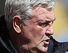 Foto: Newcastle United schuift Steve Bruce aan de kant