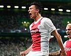 """Foto: Berghuis excelleert op nieuwe positie: """"Ben echt een aanvallende middenvelder"""""""