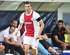 Foto: Berghuis merkt groot verschil tussen Ajax en Feyenoord