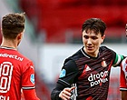Foto: 'Feyenoord probeert PSV-droomtransfer te kapen'