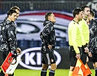 Foto: 'Feyenoorder ergert zich groen en geel'