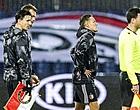 """Foto: Harde kritiek op 'vedette' Feyenoord: """"Zo loopt-ie er bij"""""""