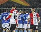 "Foto: Nederland ontploft tijdens duel Feyenoord: ""Matchfixing?"""