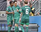Foto: 'Keuken Kampioen Divisie-revelatie naar Feyenoord'