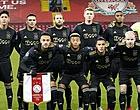 Foto: 'Ajax-sterkhouder heeft besloten: ik vertrek'