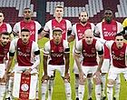 Foto: Kijkers Ajax-Midtjylland halen hard uit: 'Rot op'