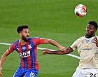 Foto: Man United wil contract openbreken van vaste reserve Fosu-Mensah
