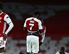 Foto: 'Op twee na duurste Arsenal-transfer ooit nabij'