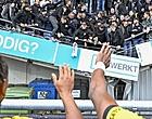 """Foto: NEC komende thuisduels in leeg stadion: """"We kunnen niet anders"""""""