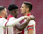 """Foto: Ajax-fans kunnen één man niet meer zien: """"Walgelijk"""""""