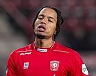 """Foto: Benfica-huurling twijfelde over Twente: """"Dat was een risico"""""""