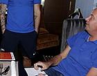 Foto: Valentijn Driessen voorspelt transferdomper Feyenoord