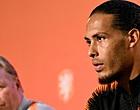 Foto: 'Virgil van Dijk gaat waanzinnig contract tekenen'