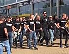 Foto: Duizenden Vitesse-fans zwaaien spelers uit richting finale (🎥)