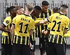 Foto: Conference League: Vitesse wint, verrassing in Feyenoord-groep