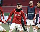 Foto: 'Ajax-transfer van 30 miljoen door Ten Hag'
