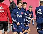 Foto: 'Ajax-verandering staat vast na topmaanden'