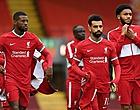 Foto: Liverpool weet ook in Premier League maar ternauwernood te winnen