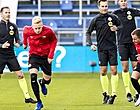 Foto: PSV in de ban van corona: 'Het is écht toeval'