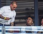 Foto: Ambitieuze Sneijder wacht serieuze blokkade
