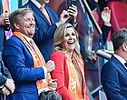 Foto: Oranje-filmpje Willem-Alexander en Máxima gaat viral
