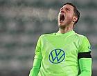 Foto: Bundesliga: Dortmund morst wéér, Weghorst en Doan scoren