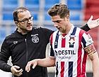 """Foto: Dramatische Willem II-statistiek: """"Geen boodschap aan"""""""